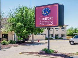 Comfort Suites Peoria I-74