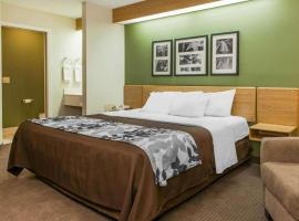 Sleep Inn Elkhart