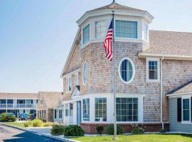 38 luxury hotels in Cape Cod Booking com
