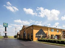 Quality Inn Southaven - Memphis South