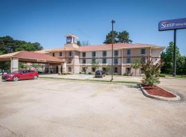 Sleep Inn & Suites Airport Pearl