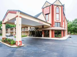 Econo Lodge South Garner