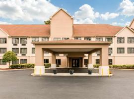 Comfort Suites Wilmington