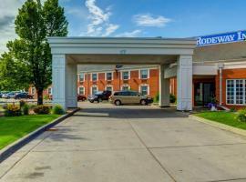 Rodeway Inn Grand Forks