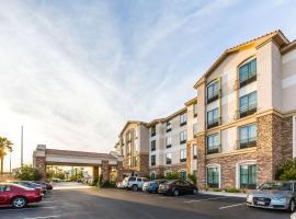 Comfort Inn Suites Henderson