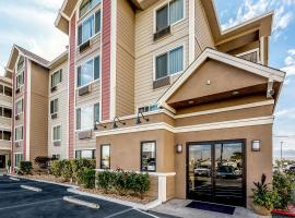 Quality Inn and Suites Reno