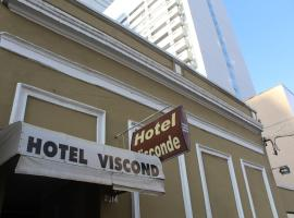 Hotel Visconde