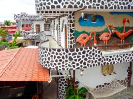 Hotel Coloma Galapagos, Puerto Ayora