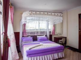 Sheratton Regency Hotel