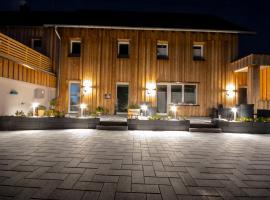 Speedys Gästehaus