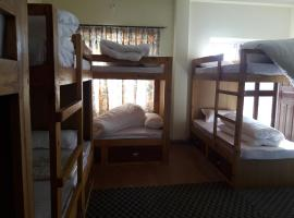 Hotel Ryka tourist hostel