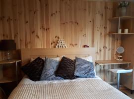 Garden Studio Cottage