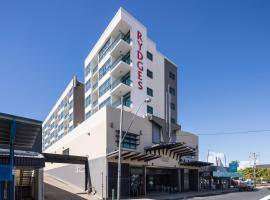 Rydges Mackay Suites, Mackay