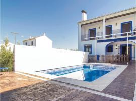 Six-Bedroom Holiday Home in Azuel, Cordoba