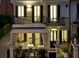 Chiara - Lodge