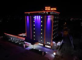 Grand Ayzek Hotel, Ordu