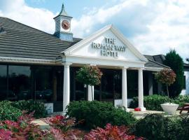 The Roman Way Hotel, Кэннок