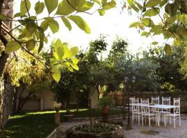 Viscount Secret Garden