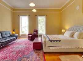 611 Flat in Old Town Eureka - 2 Blocks from the Bay