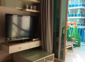My Resort Huahin B304