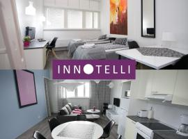 Innotelli Apartments