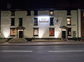 The Kirkfield Hotel