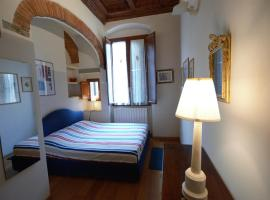 Luxury Apartment Repubblica