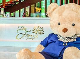 The forest hotel pattaya
