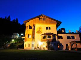 Hotel-Garni Drachenburg