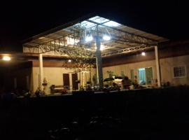 Baanrai rim doi