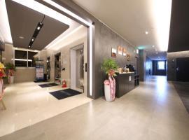 Sinhang The K Hotel