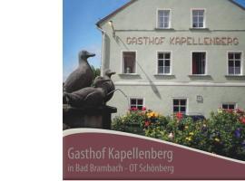 Gasthof Kapellenberg