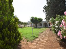 Villa degli oleandri