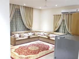 Al Janapriya apartment