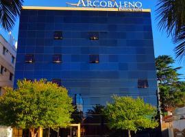 Arcobaleno Palace