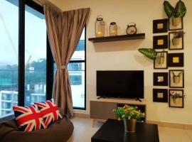 Home Sweet Home 1316 Midhills Genting Highlands (FREE WIFI)