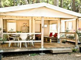 Glamping Tents   Losinj   Camp Čikat
