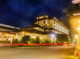 Royal Nakhara Hotel and Convention Centre