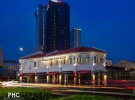 Magazine Vista Hotel