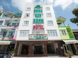 Bong Sen Xanh Hotel