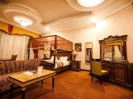 Ewan Hotel Sharjah