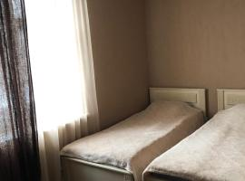 Sem Verst Hotel