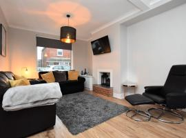 Beautiful home sleeping 6 near Belfast City Centre