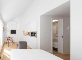 Lisbon Serviced Apartments - Benformoso
