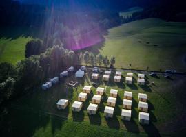 Event Lodge