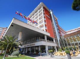 Grand Hotel Portoroz 4* superior – Terme & Wellness LifeClass