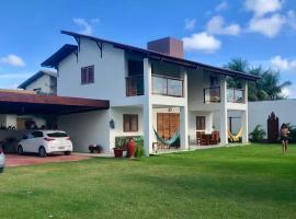 Serrambi beach house
