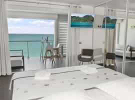 Honeymoon apartments - Bleu Marine