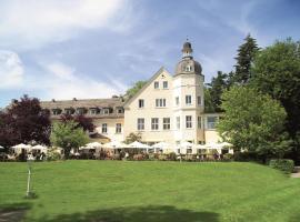 Hotel Haus Delecke, Möhnesee (Delecke yakınında)