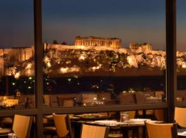 ba2f523492ca Most booked hotels near Temple of Athena Nike in the past month. Astor Hotel